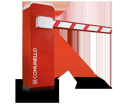 Barrier Limit, Comunello automation