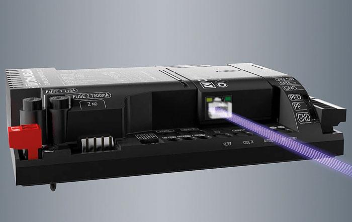 CONTROL NUIT ONE DIALOG ANALOG 24V