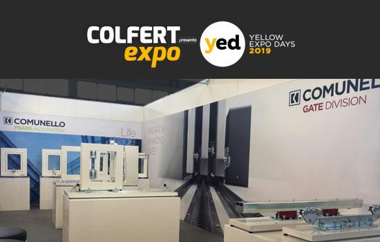 colf-550