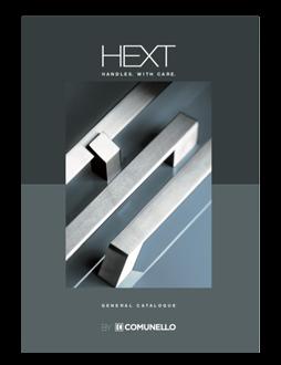 bann catalogo 330 HEXT grigio