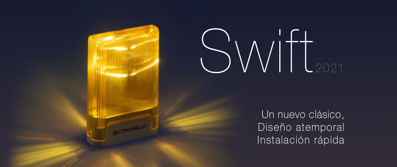 Swift 2021 DX ES