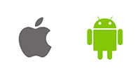 apple android 200